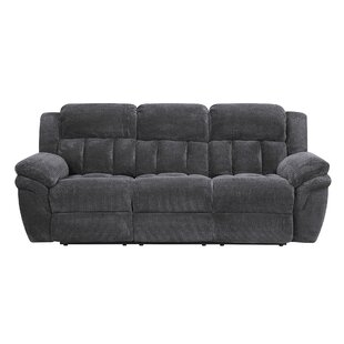Find the perfect Kimmel Reclining Sofa by Winston Porter Reviews (2019) & Buyer's Guide