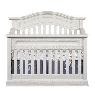 Mitzi 3-in-1 Convertible Crib