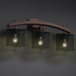 Bennett 3-Light Vanity Light by 17 Stories