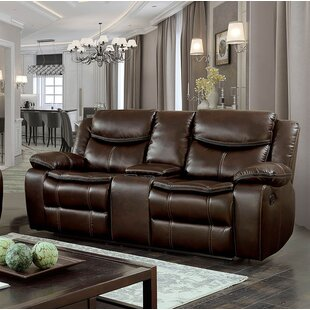 Wall Hugger Reclining Loveseat Wayfair