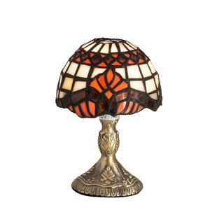 Victorian 5 Table Lamp