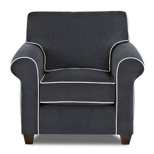 Tory Armchair By Klaussner Furniture