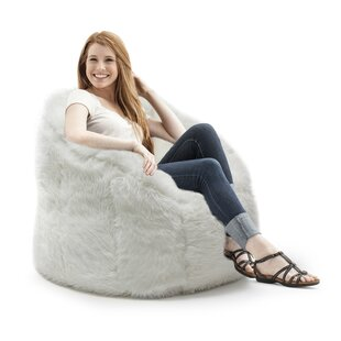 Big Joe Milano Bean Bag Lounger