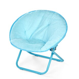 Find the perfect Phillip Long Hair Papasan Chair By Harriet Bee