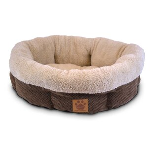 Bolster Round Dog Beds You Ll Love In 2021 Wayfair
