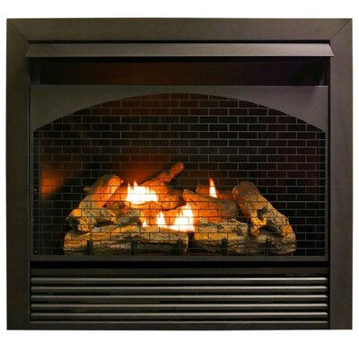 Find The Perfect Ventless Gas Fireplaces Wayfair