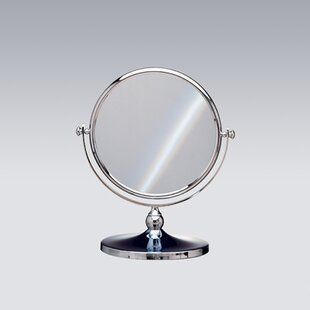 Best Choices Double Face Magnifying Mirror ByWindisch by Nameeks