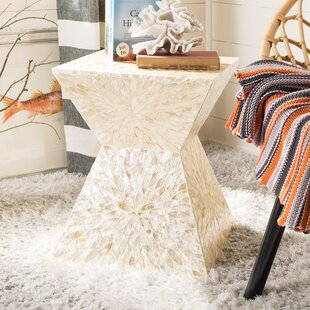 Enjoyable Hinrichs Sunburst Mosaic Accent Stool Gmtry Best Dining Table And Chair Ideas Images Gmtryco