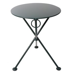 Check Out French Café Folding Bistro Table Compare & Buy