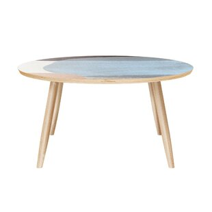 Farleigh Hungerford Coffee Table by Corrigan Studio Modern