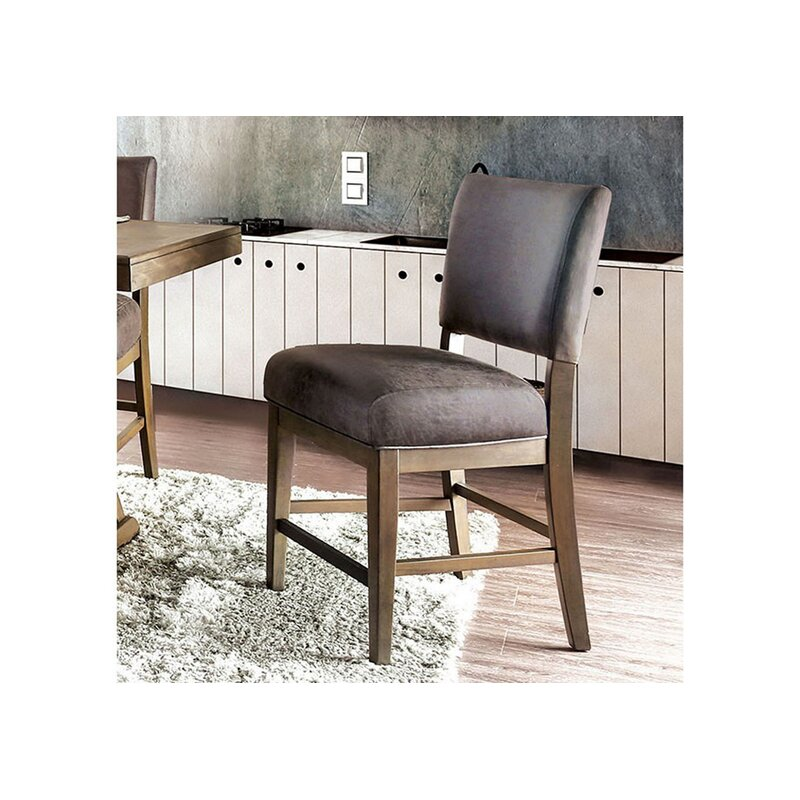 White Cane Outdoor Furniture, Gracie Oaks Roulf Counter Height Dining Chair Wayfair
