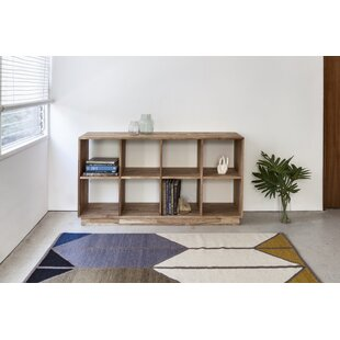 Laxseries Cube Unit Bookcase by Mash Studios