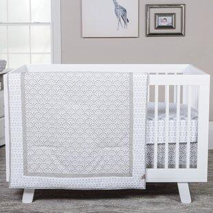 Searching for Truett 3 Piece Crib Bedding Set ByHarriet Bee