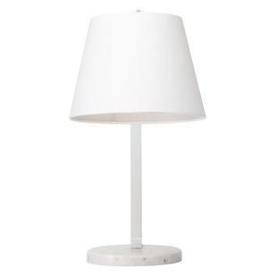 Beton 25.75 Table Lamp