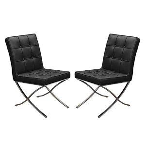 Cordoba Side Chair (Set of 2) by Diamond Sofa