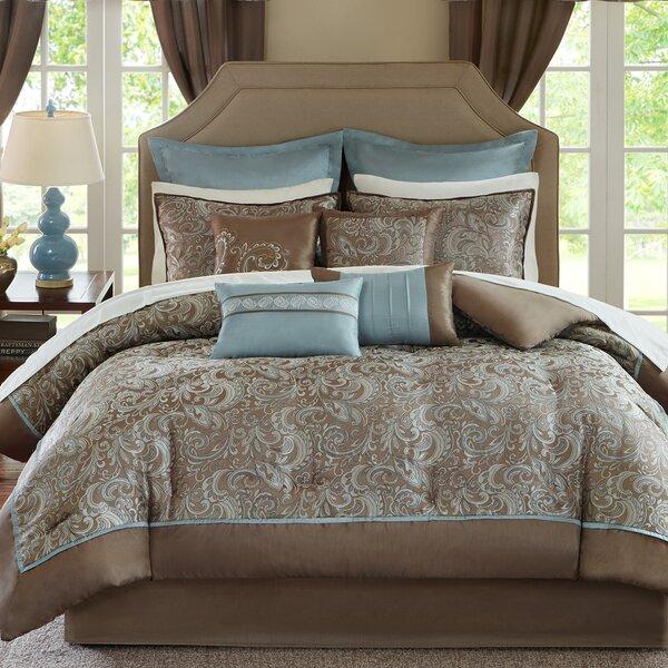 27 Piece Bed In A Bag Wayfair