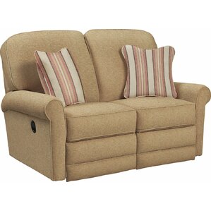 Addison Full Reclining Loveseat by La-Z-Boy