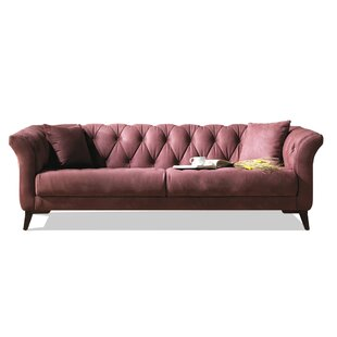 Danos Chesterfield Sofa