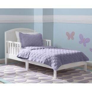 Purchase Abby Toddler Bed by Delta Children Reviews (2019) & Buyer's Guide