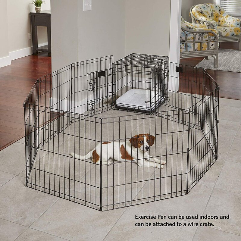 Tucker Murphy Pet Ashlyn Exercise Pet Pen Reviews Wayfair