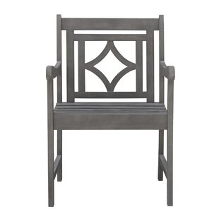 Densmore Diamond Patio Dining Chair