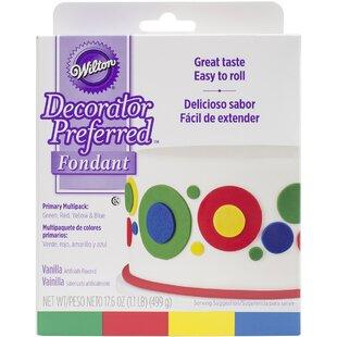 Decorator Preferred Fondant