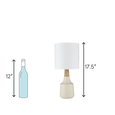 Margaret 17 5 Table Lamp Allmodern