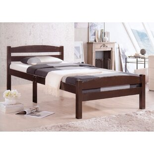Buying Robles Twin Platform Bed by Harriet Bee Reviews (2019) & Buyer's Guide