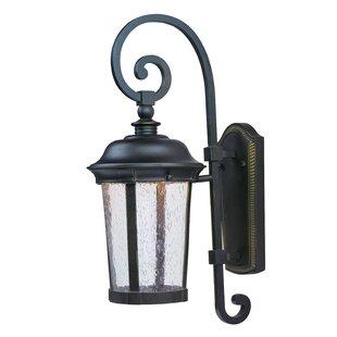 Sandusky 1-Light Outdoor Wall Lantern