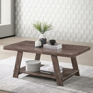 Whiteley Coffee Table by Gracie Oaks SKU:BA539935 Description