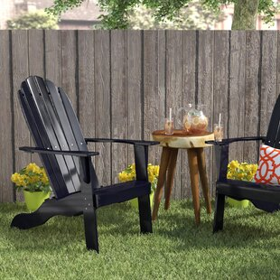 Fordyce Hardwood Adirondack Chair