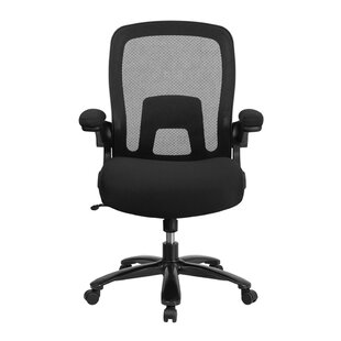 Innis Rated Ergonomic Mesh Executive Chair