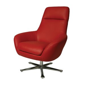 Impacterra Ellejoyce Swivel Lounge Chair Image