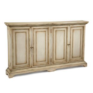 Shanty 4 Door Accent Cabinet