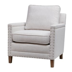Bourgoin Armchair by Willa..