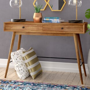 Price Check Andresen Console Table ByMercury Row