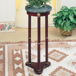 Gauthier Lake Forest Plant Stand by Alcott Hill