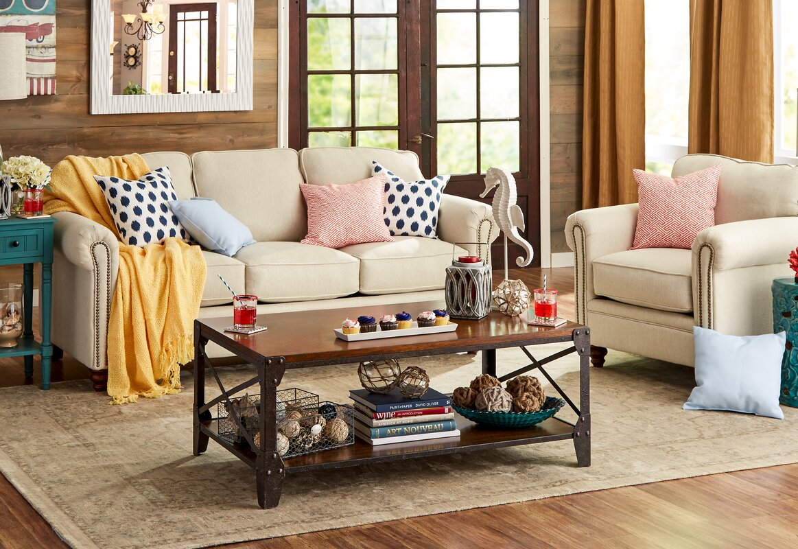 Three Posts Caroll Living Room Collection by Serta Upholstery ...