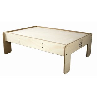 Large Scale Kid Rectangular Play Table