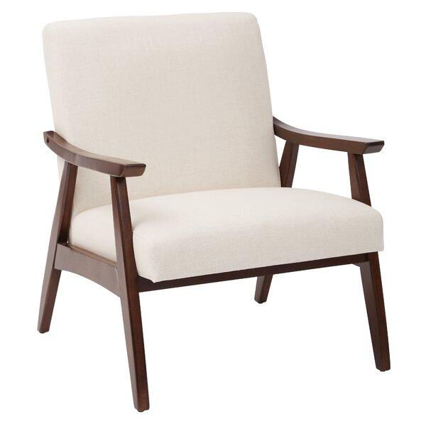 Wood Chair Furniture Design modern accent chairs   allmodern
