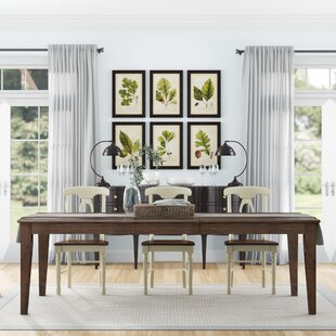Derrickson Extendable Dining Table