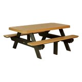 Puchta Picnic Table
