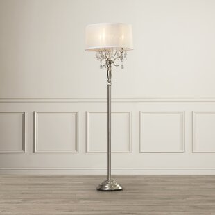 Inexpensive Garrison 62 Floor Lamp By Willa Arlo Interiors