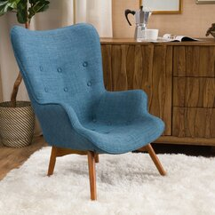 Bon Contemporary Living Room Chairs Shop The Trend End TablesModern
