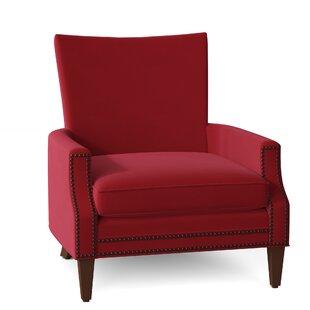 Marley Armchair by Wayfair Custom Upholstery