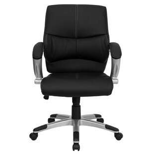 Witten Executive Chair by Symple Stuff No Copoun