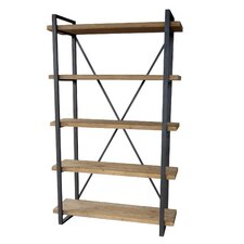 Svante 78 Etagere Bookcase by 17 Stories
