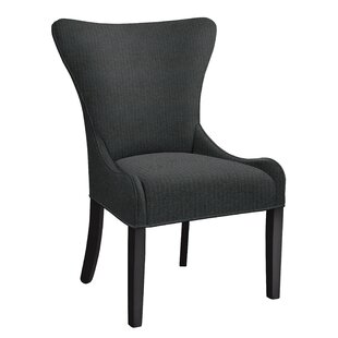 Christine Upholstered Dining Chair by Hekman Cheap