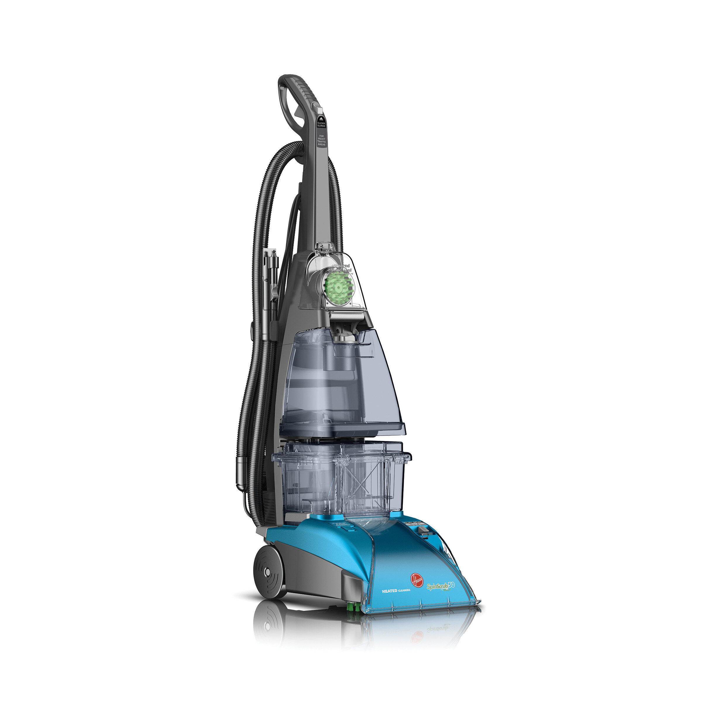 Hoover wayfair vacuum with clean surge by hoover dailygadgetfo Images