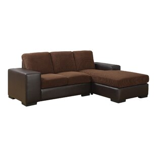 Compare & Buy Mcelroy Sectional by Brayden Studio Reviews (2019) & Buyer's Guide